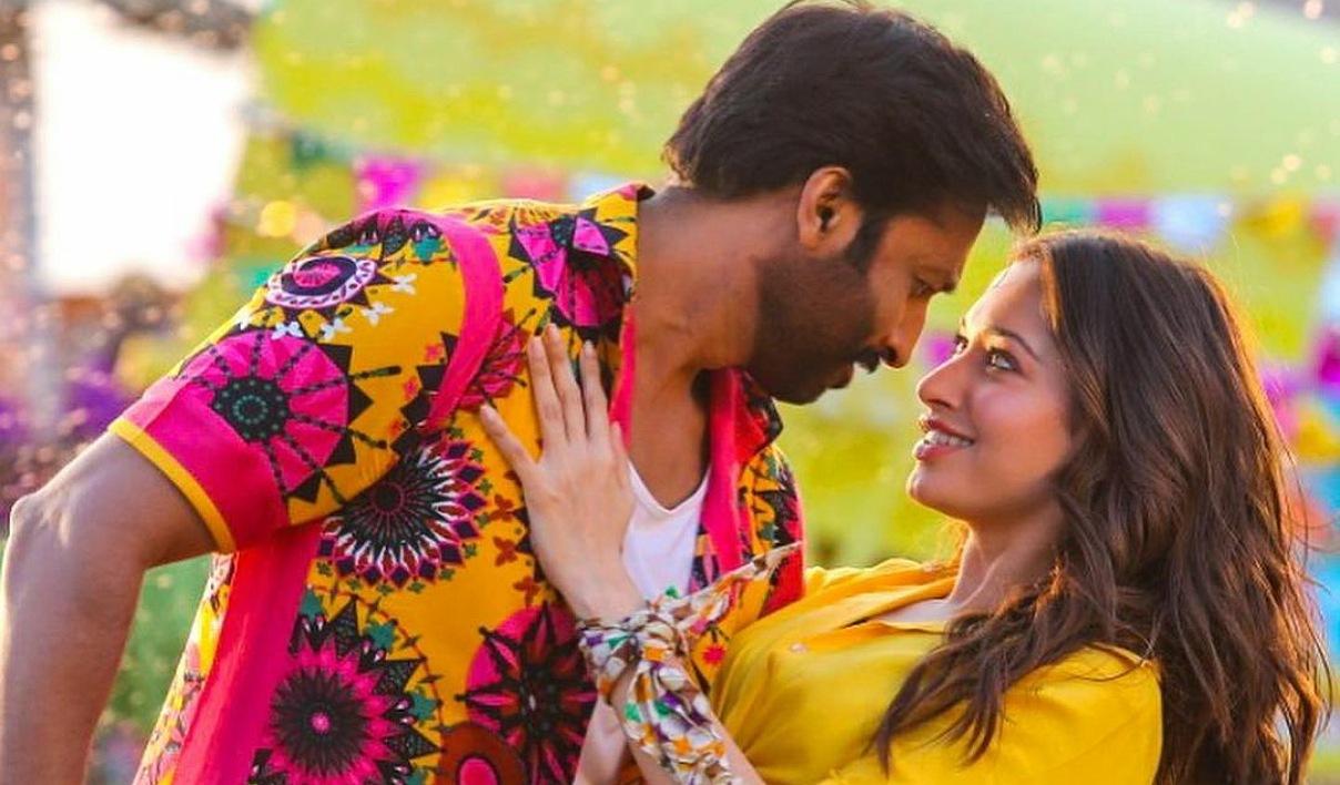 Weekend Box-office: Seetimaarr scores Big