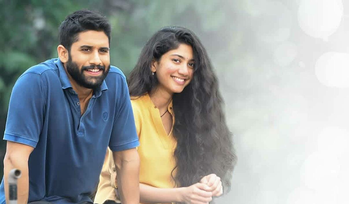 Samantha skips wishing Naga Chaitanya for Love Story