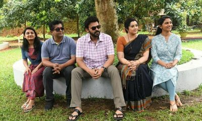 Suspense continues on Drushyam 2 Release
