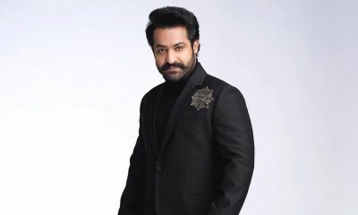 NTR spends a record amount on his new car number