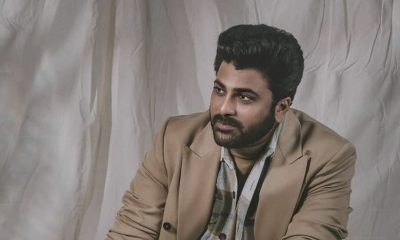 Sharwanand signs a new Film