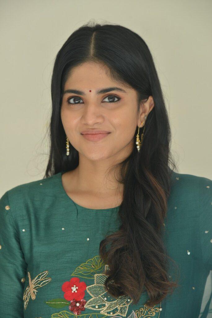 Megha Akash 11 1