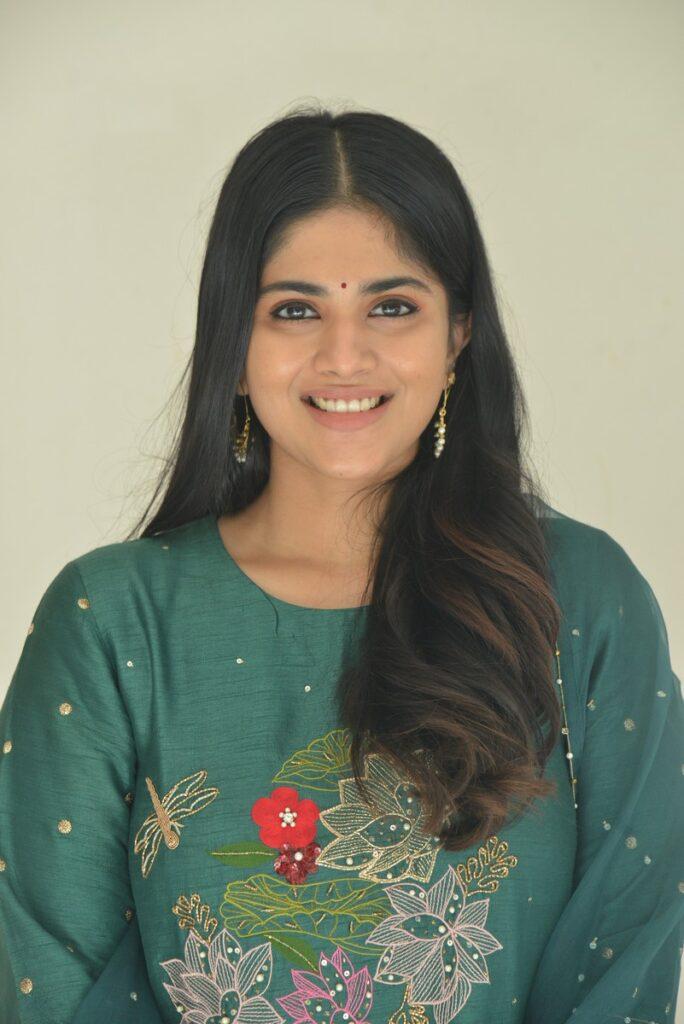 Megha Akash 3 1