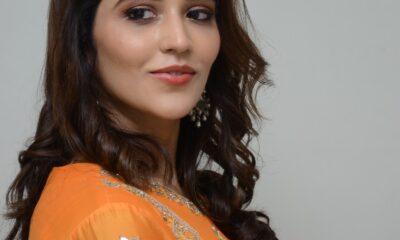 Priyanka Jawalkar Latest Clicks