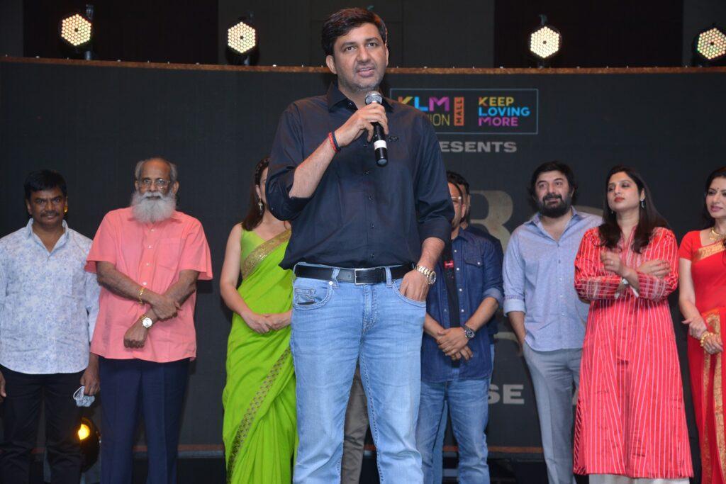 Thalaivi Movie Pre Release 1