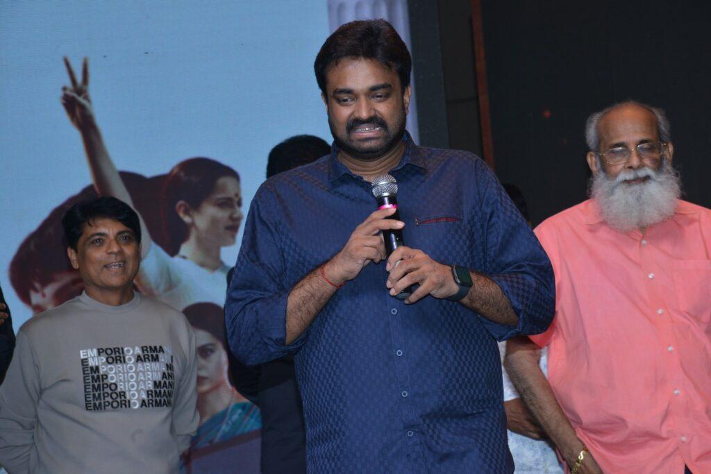 Thalaivi Movie Pre Release 14