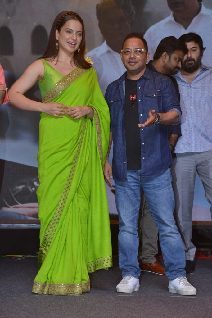 Thalaivi Movie Pre Release 53