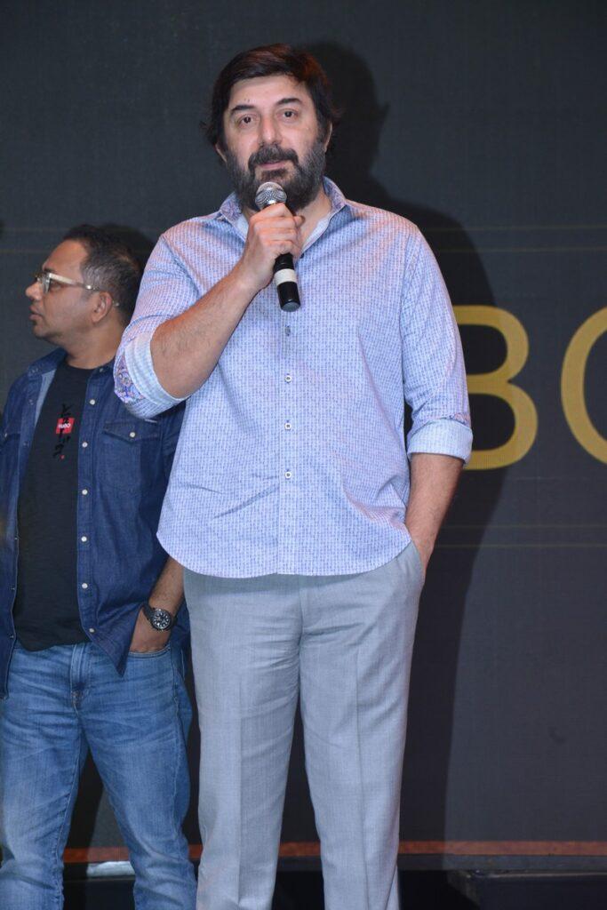 Thalaivi Movie Pre Release 54