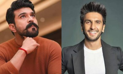 Bollywood actor coming for Ram Charan